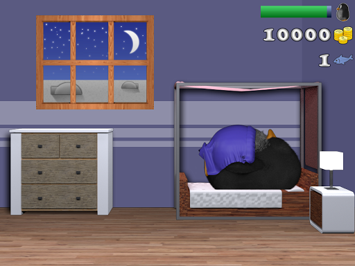 Puffel the Penguin screenshots 8