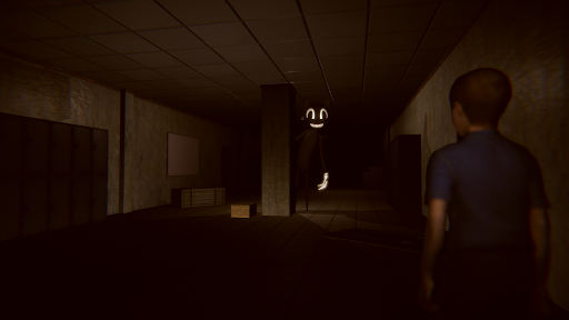 Cartoon Cat Horror Game  screenshots 11