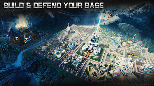 War Planet Online: Real-Time Strategy MMO Game 3.7.3 screenshots 6