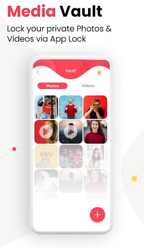 AppLock Pro 2021 - High Security & Privacy App apktram screenshots 2