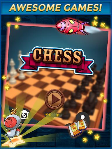 Big Time Chess - Make Money Free  Screenshots 8