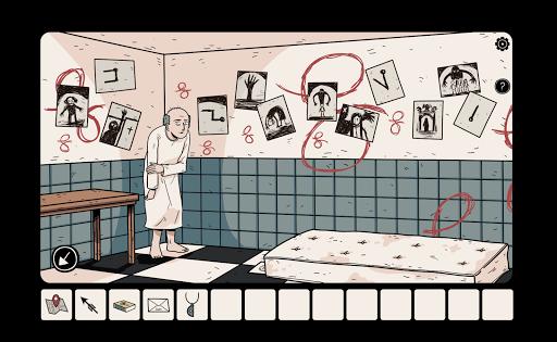 Ghost Case  screenshots 8