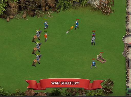 Lords of Kingdoms 1.5.2 Screenshots 5