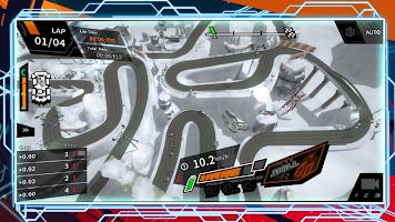 APEX Racer - Slot Car Racing