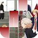 Anime Tokyo Revengers  Piano Tiles Games - Androidアプリ
