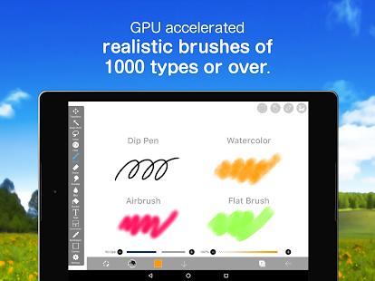 ibis Paint X 9.0.1 Screenshots 12