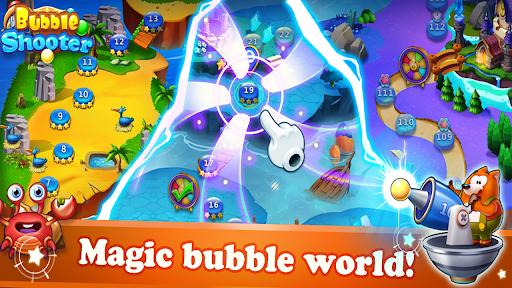 Bubble Shooter - Addictive Bubble Pop Puzzle Game 1.0.6 screenshots 19