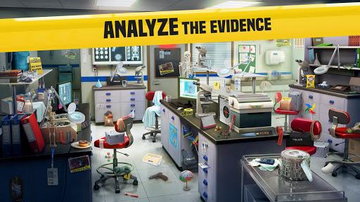 Homicide Squad: New York Cases 2.31.3800 screenshots 17