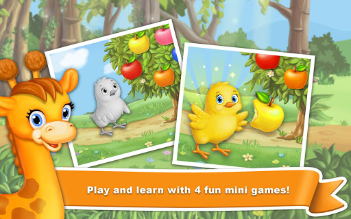 Learn colors for toddlers! Kids color games! 1.1.8 screenshots 15