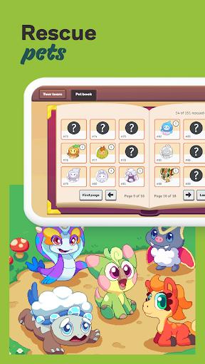 Prodigy Math Game 3.5.0 Screenshots 3