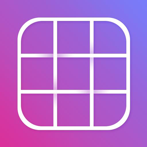 Las Mejores Aplicaciones para Dividir Fotos Instagram Gratis