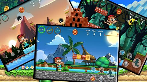 Super Run Adventure World 26 screenshots 6