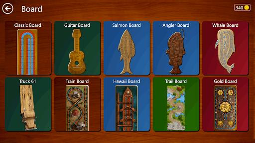 Cribbage JD  screenshots 11