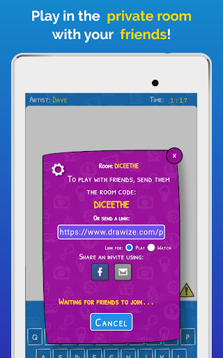 Drawize - Draw and Guess  screenshots 14