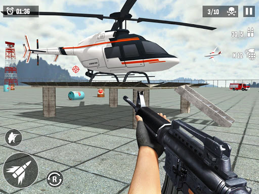 Anti-Terrorist Shooting Mission 2020  screenshots 18