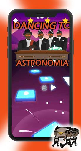 Astronomia dancing hop Coffin Dance  Screenshots 6