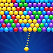 Bubble Shooter - Addictive Bubble Pop Puzzle Game