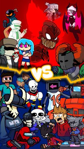 FNF Music Battle -Original Mod  screenshots 24