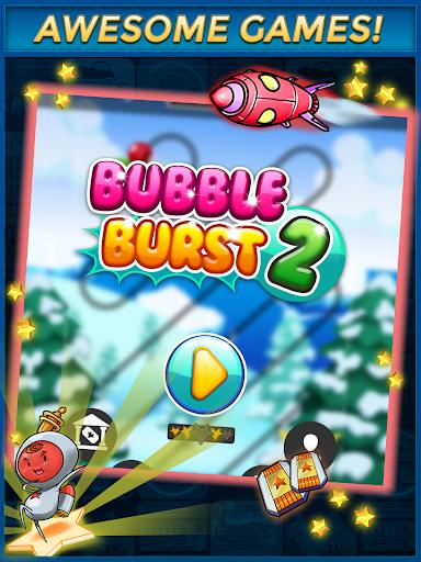 Bubble Burst 2 - Make Money Free screenshots 8