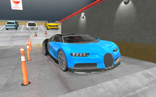 Real Car Parking  screenshots 14