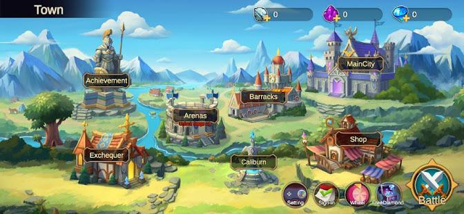 Stickman War 2:Odyssey 26.0.0 APK + Mod (Unlimited money) إلى عن على ذكري المظهر