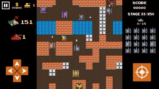 Tank 1990: Stars Battle Defense War Ace Hero 1.3.6 Screenshots 2