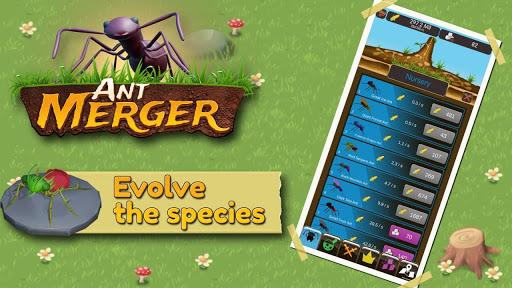 Ant Merger apk 0.6.3 screenshots 2
