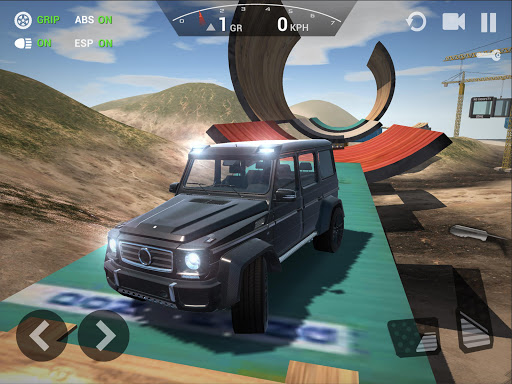 Ultimate Offroad Simulator 1.2.1 Screenshots 17