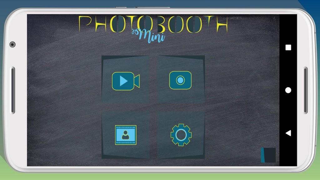 Photobooth mini FULL  poster 7