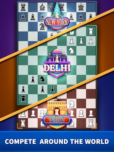 Chess Clash - Play Online  screenshots 17