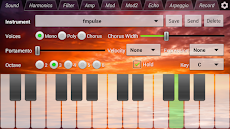 EasySynth Synthesizerのおすすめ画像1