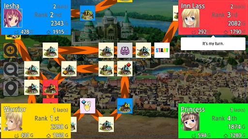Billionaire Quest 2 Apkfinish screenshots 2