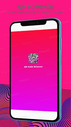 QR Code Reader and Scanner: Barcode Scanner