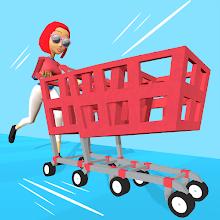 Cart Pusher APK
