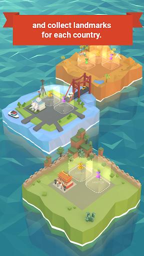 Age of 2048u2122: World City Merge Games 2.4.9 screenshots 5
