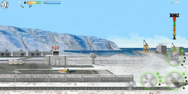 Carpet Bombing 2 1.18 3
