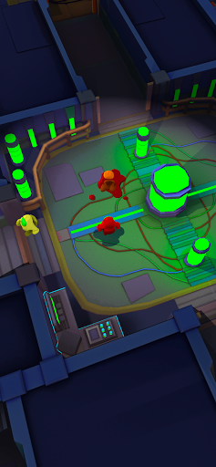 Space Mafia: Impostor Hunt  Screenshots 1