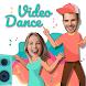 ビデオダンスコレクション -  3Dであなたの顔を置きます - Androidアプリ