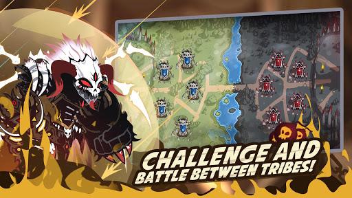 Beasts Evolved: Skirmish 1.22 screenshots 3