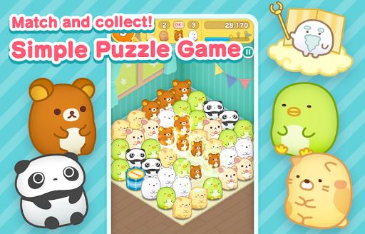 SUMI SUMI : Matching Puzzle Apkfinish screenshots 9