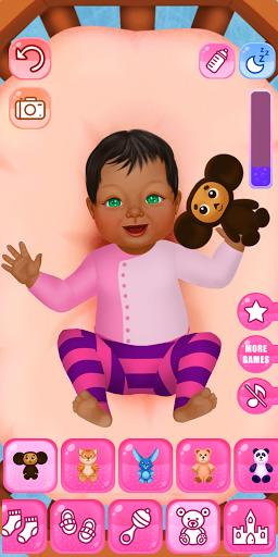 Baby Dress Up & Care  screenshots 5
