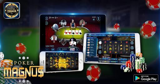 Poker Magnus 0.6 screenshots 3