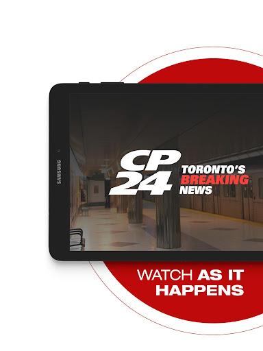CP24  Screenshots 12