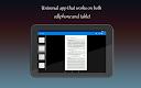 screenshot of Fast Scanner : Free PDF Scan