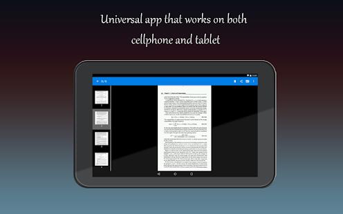 Fast Scanner : Free PDF Scan 4.5.4 Screenshots 15