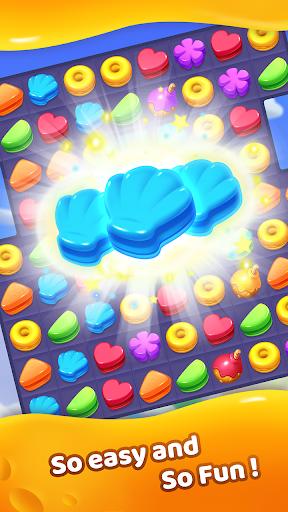 Cookie Crunch - Matching, Blast Puzzle Game 1.1.8 screenshots 3