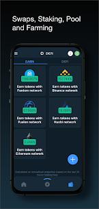 DOPAMINE – CoinMarketApp Crypto Bitcoin (BTC) Tracker Cracked APK 3