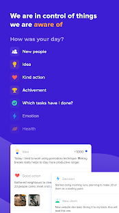 LogTime – great notes, tasks and goals