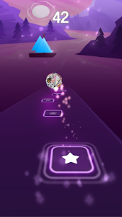 Show Yourself – Frozen Magic Beat Hop Tiles Online Hack Android & iOS 4