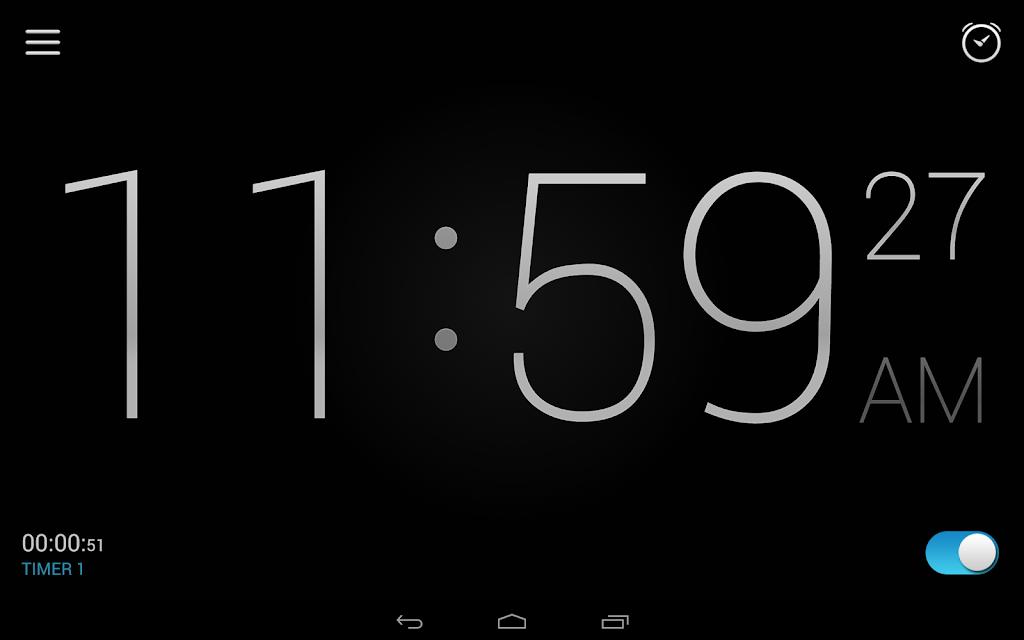 Alarm Clock poster 18